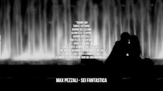 Max Pezzali: le migliori frasi delle canzoni