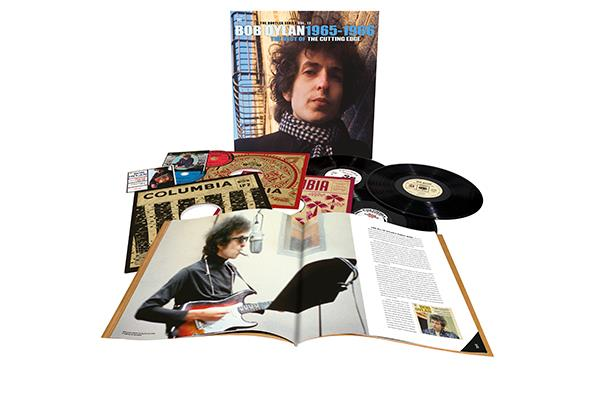 Bob Dylan The Cutting Edge 1965-1966: The Bootleg Series Vol. 12