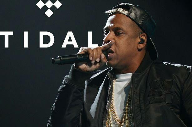 Nella foto Beyoncé e Jay Z, cantanti pop e hip hop statunitensi
