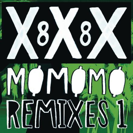 XXX 88 (Remixes 1) [feat. Diplo] - Single