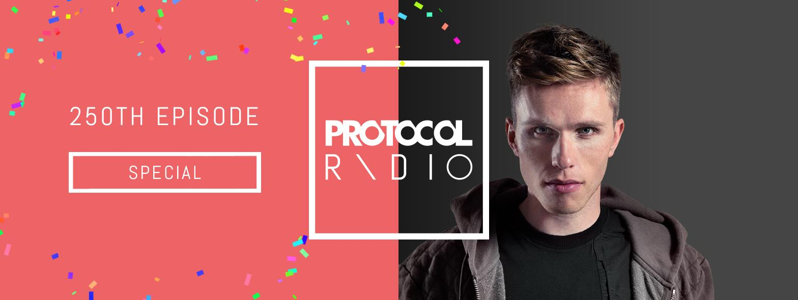 Nicky Romero su Protocol Radio