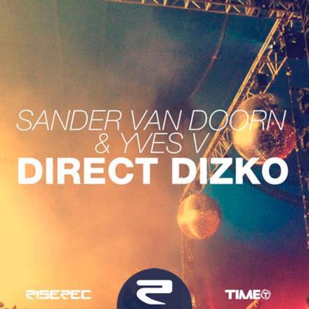 Direct Dizko (Sander van Doorn & Yves V) - Single