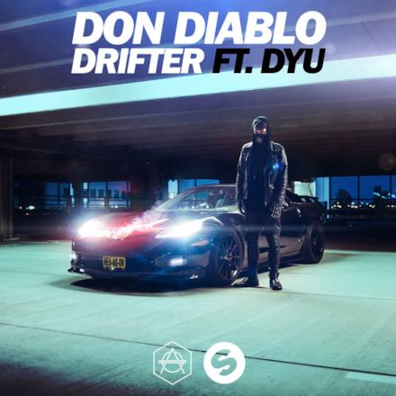 Drifter (feat. DYU) - Single
