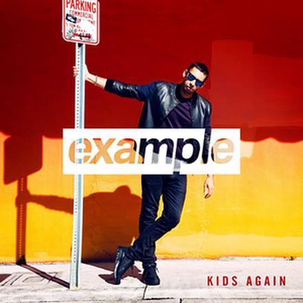 Kids Again (Remixes) - EP
