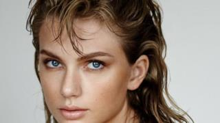 Taylor Swift su Maxim 2015