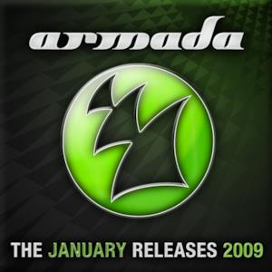 Armada: The January Releases 2009