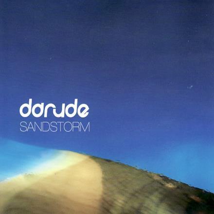 Sandstorm - EP
