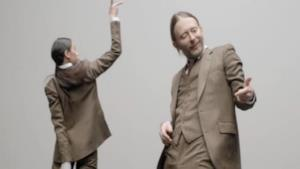 Atoms for Peace: guarda il video di Ingenue con Thom Yorke versione ballerino