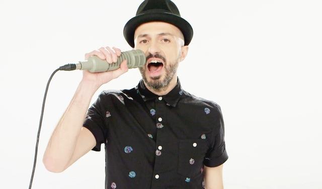 Samuel, cantante dei Subsonica