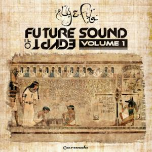 Future Sound of Egypt, Vol. 1 (Mixed Version)