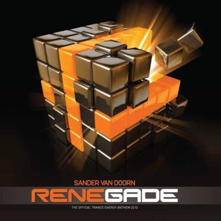 Renegade - Single