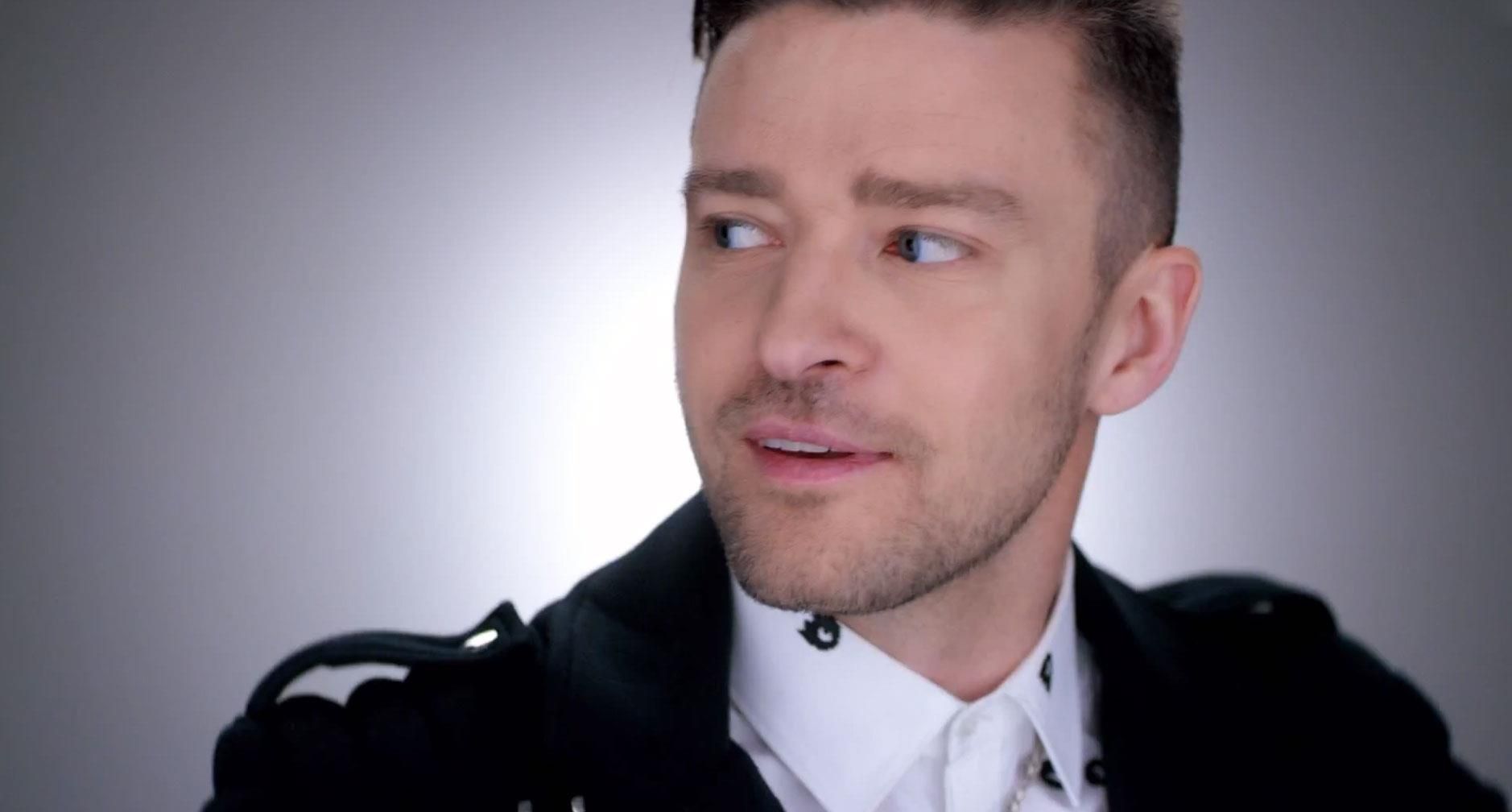 Il  video di Michael Jackson e Justin Timberlake Love Never Felt So Good