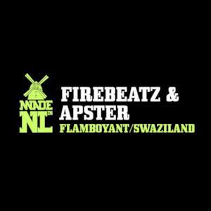 Flamboyant / Swaziland - Single