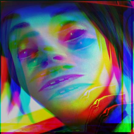 Andromeda (feat. DRAM) [Bonobo Remix] - Single