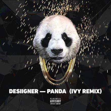 Panda (IVY Remix) - Single