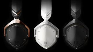 Le cuffie wireless Crossfade 2 di V-Moda