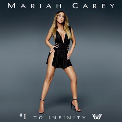 La copertina di Mariah Carey #1