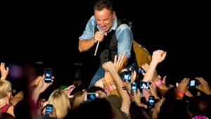 Bruce Springsteen: il documentario Springsteen & I in uscita il 22 luglio 2013