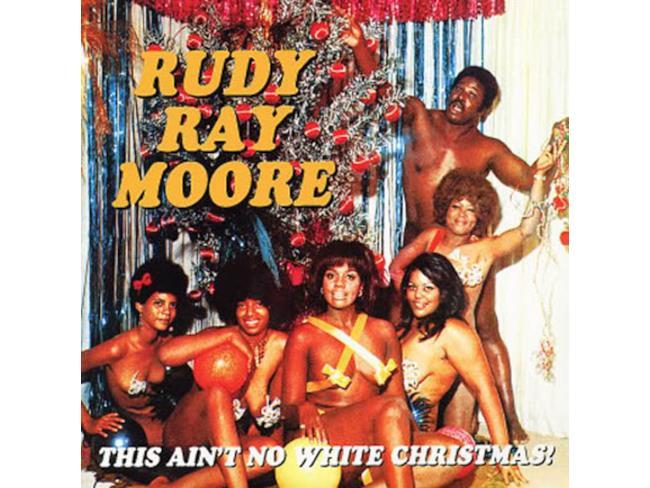 La copertina di This Ain't No White Christmas