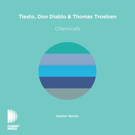 Chemicals (feat. Thomas Troelsen) [Dexter Remix] - Single