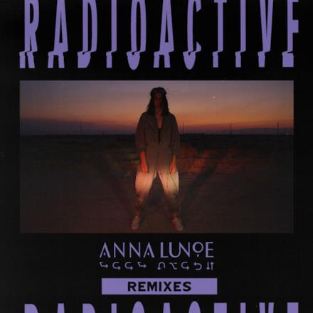 Radioactive (Remixes) - EP