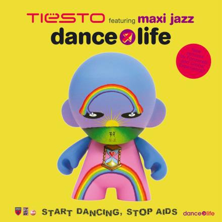 Dance4Life (The Remixes) - Single