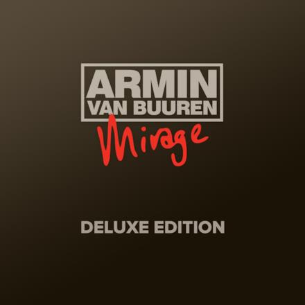 Mirage (Deluxe Edition)