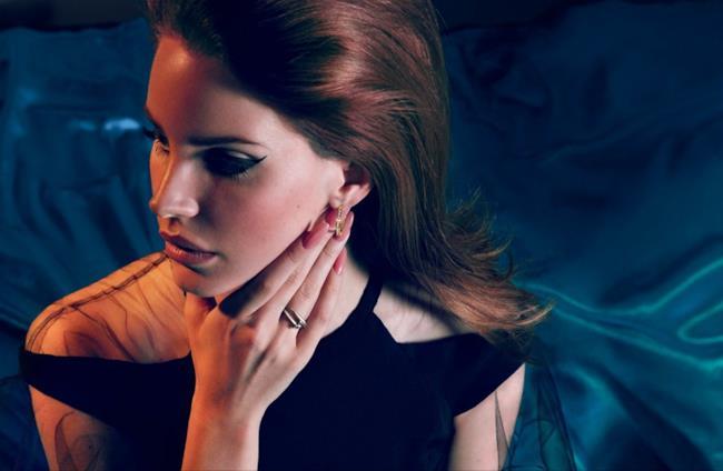 Lana Del Rey versione dark per il film Maleficent