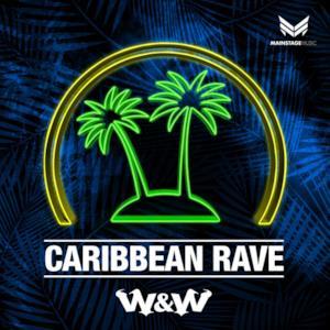 Caribbean Rave - Single