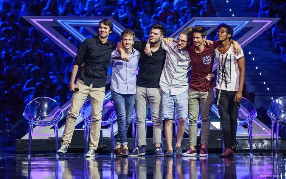 I concorrenti della squadra di Mika passati alle Home Visit a X Factor 9