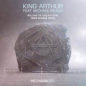 Belong To the Rhythm (feat. Michael Meaco) - Single