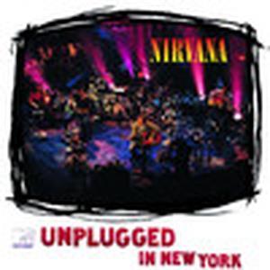 MTV Unplugged: Nirvana Unplugged In New York