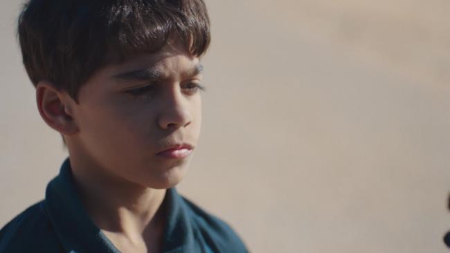 Major Lazer & Showtek: il piccolo protagonista del videoclip