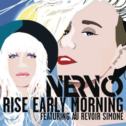 Rise Early Morning (feat. Au Revoir Simone) [Extended Mix] - Single