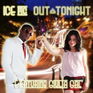 Out Tonight (feat. Giula Gal) [Radio Edit] - Single
