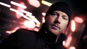 Il dj e produttore svedese Eric Prydz