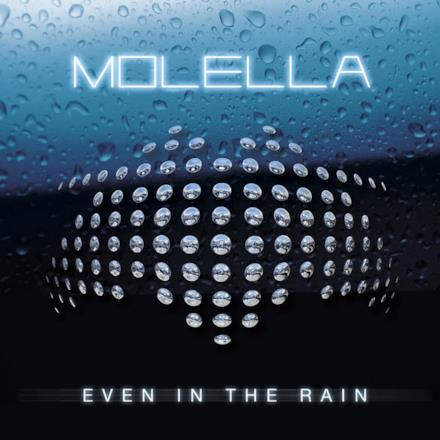 Even In the Rain - EP