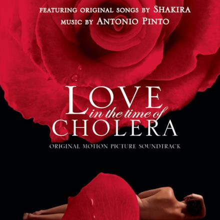 Love In the Time of Cholera - EP