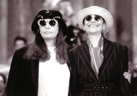 Loredana e Mimì