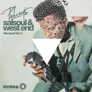 Salsoul & West End Remixed, Vol. 5 - Single