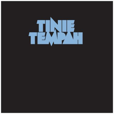 Tinie Tempah: Live from SoHo EP