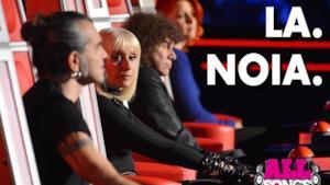 The Voice of Italy: sorpresa Paola Licata, Marica Lermani è la migliore [VIDEO]