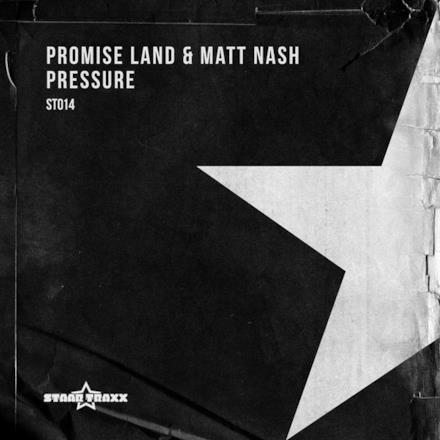 Pressure - Single