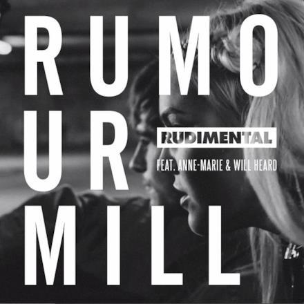 Rumour Mill Remixes - EP