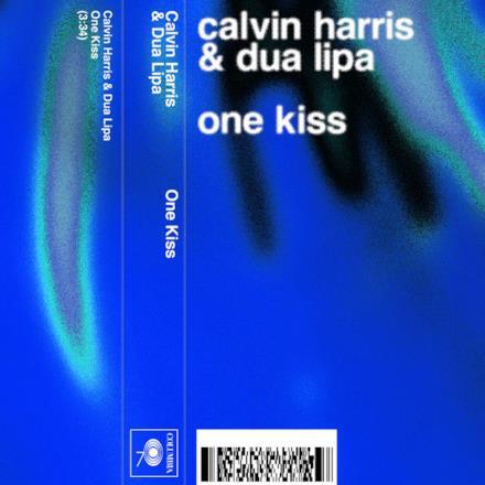 One Kiss - Single