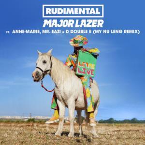 Let Me Live (feat. Anne-Marie, Mr Eazi & D Double E) [My Nu Leng Remix] - Single