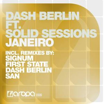 Janeiro (feat. Solid Sessions) [Remixes]