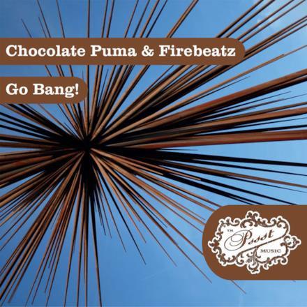 Go Bang! (Hardcore Mix) - Single
