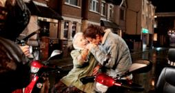 "Frame tratto dal videoclip di ""Midnight Memories"" dei One Direction"