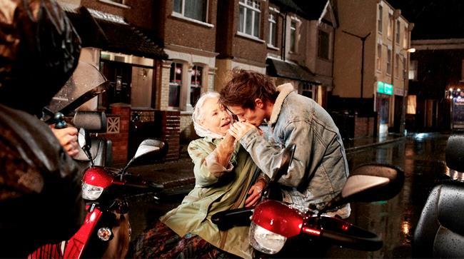 """Frame tratto dal videoclip di """"Midnight Memories"""" dei One Direction"""